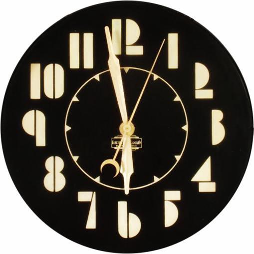 art-deco-clock-face