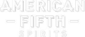 American Fifth White Logo