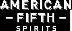 American Fifth White Logo
